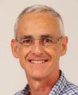 Dr Colin McArthur