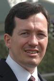 Dr David Cooper