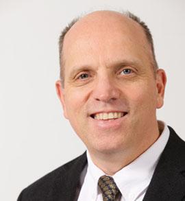Dr Marc Ziegenfuss