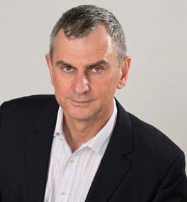 Dr Mark Nicholls