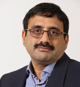Dr Rajeev Hegde