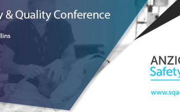ANZICS Safety and Quality Conference
