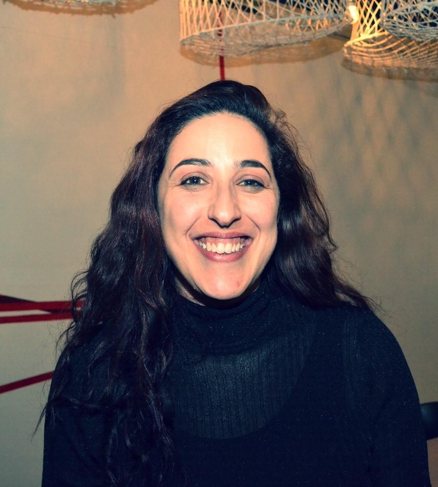 Sandra Lussier