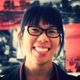 Sarah Yong