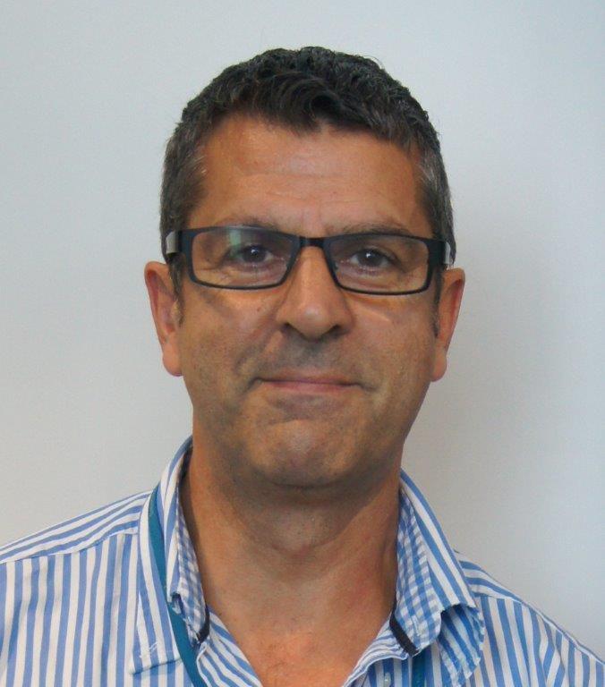 Dr John Gowardman
