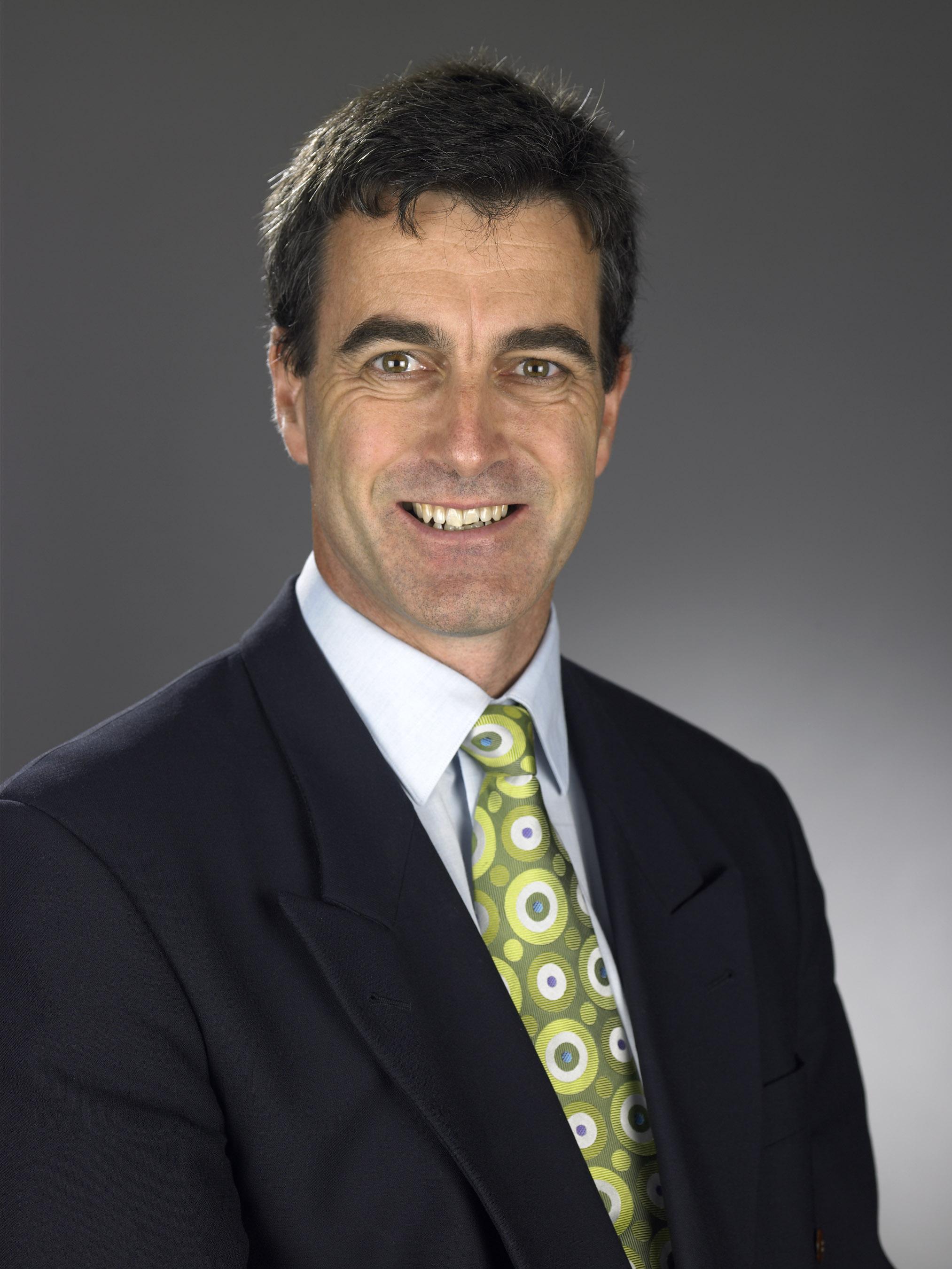 Dr Ian Jenkins
