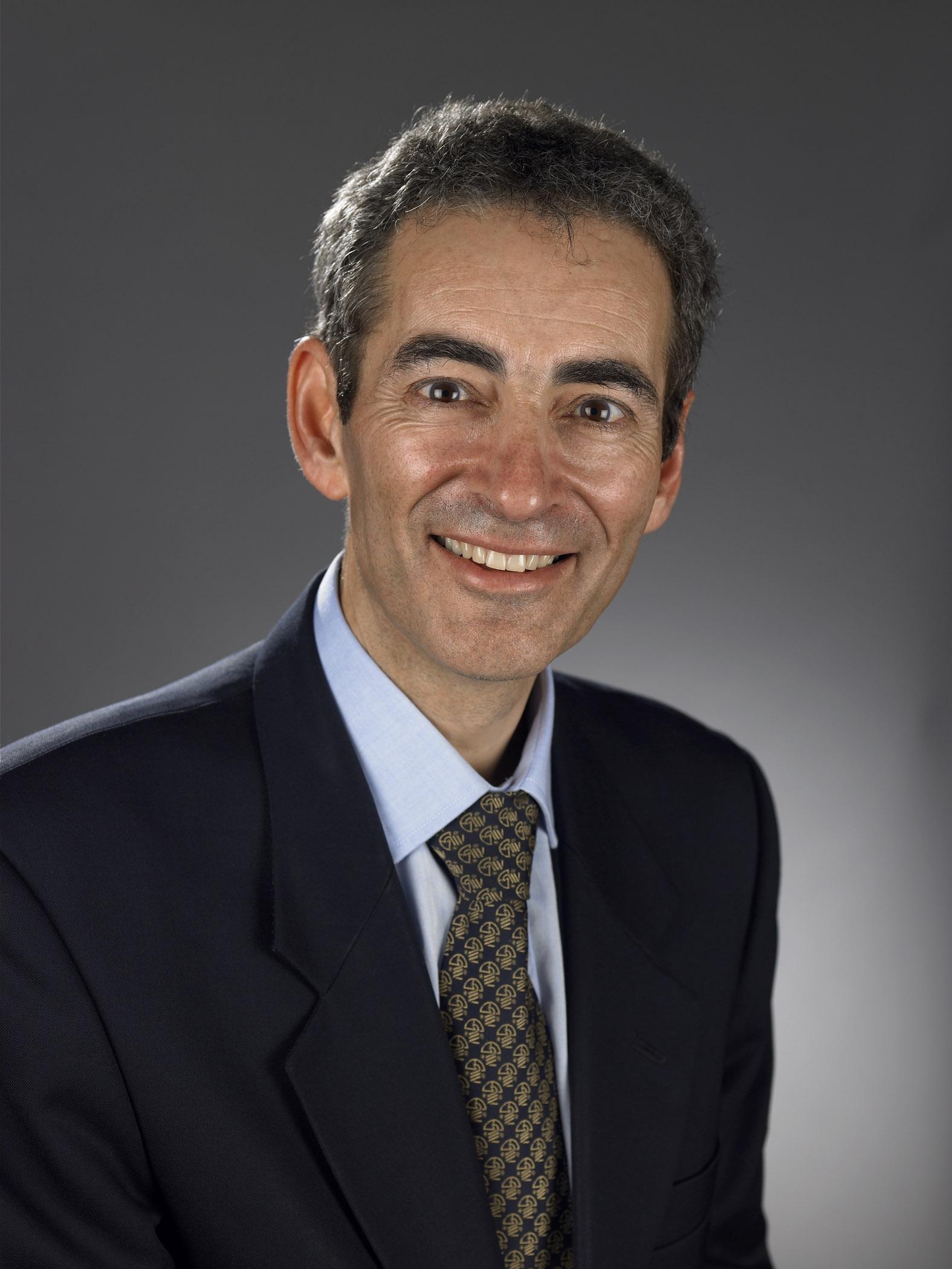 Dr John Santamaria