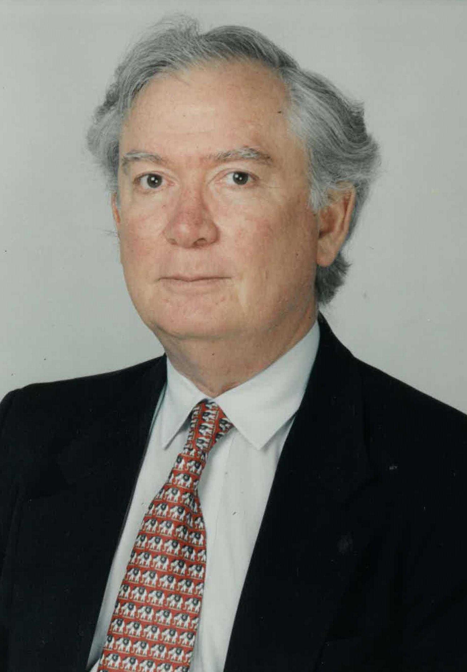 Dr G. M. Clarke