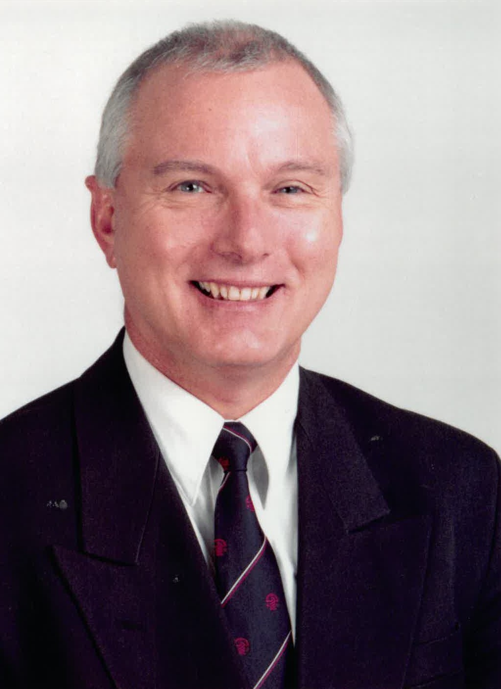 Dr Geoffrey J. Dobb