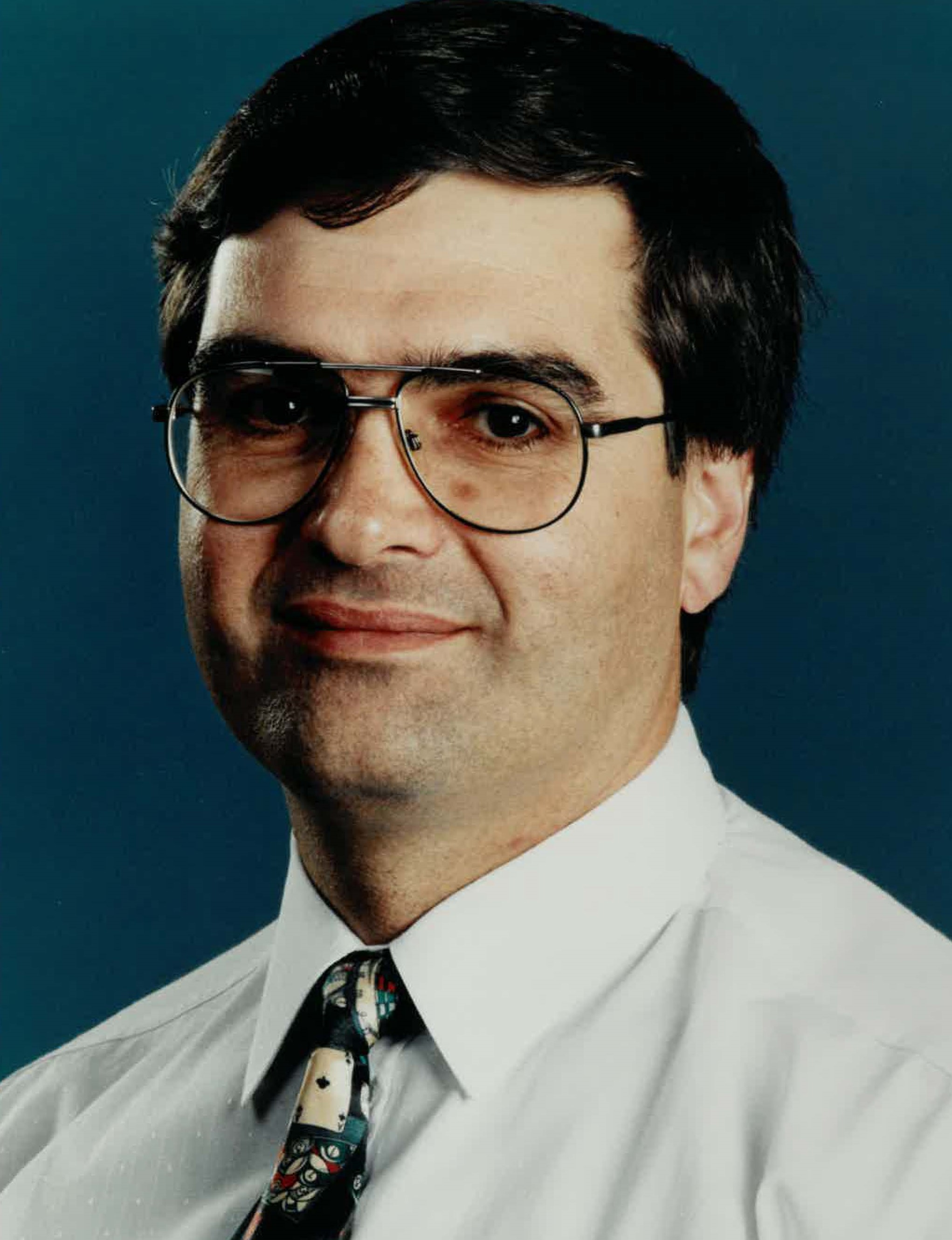 Dr George Skowronski