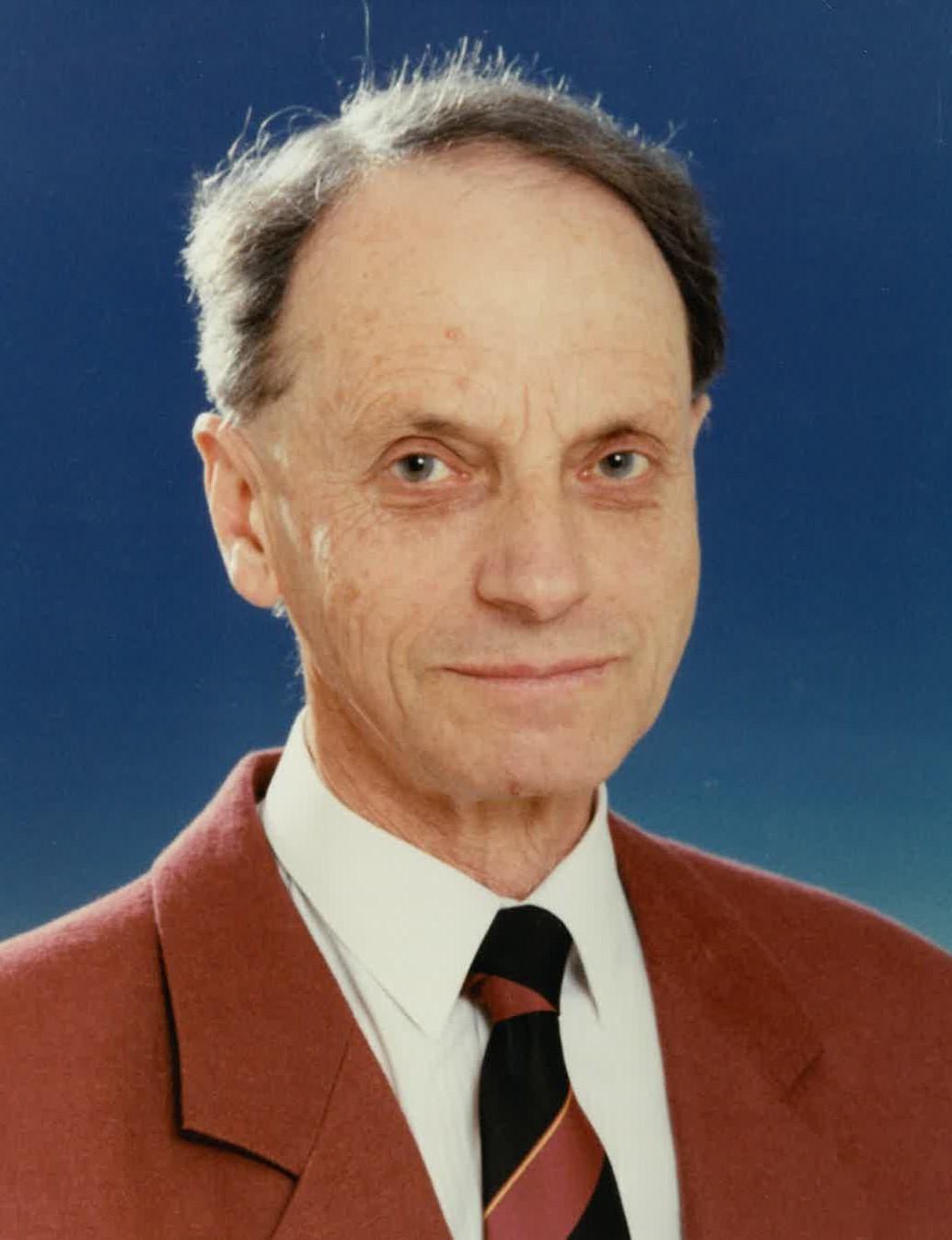 Dr Ron Trubuhovich