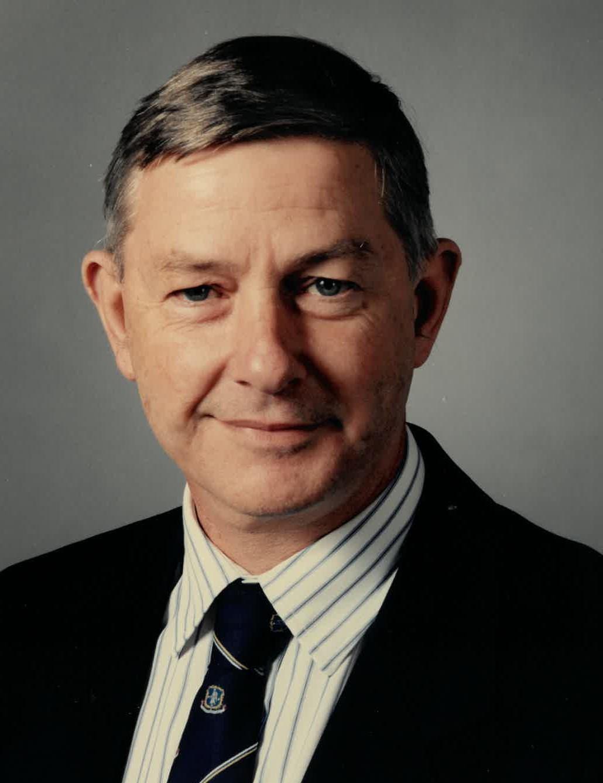 Prof J. Cade