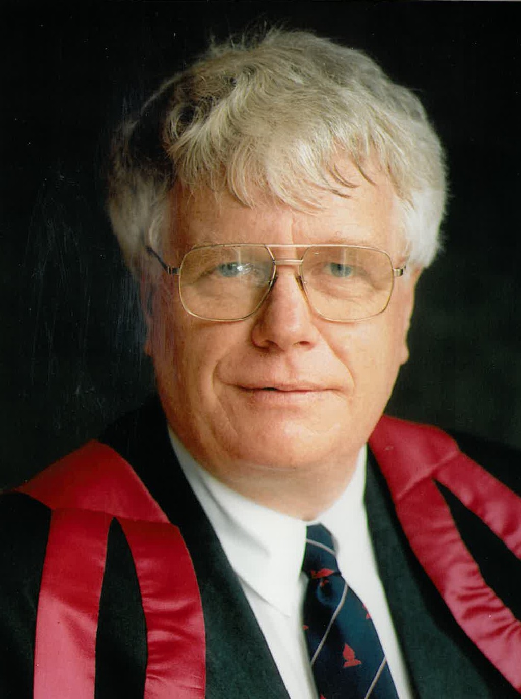 Prof Malcolm Fisher
