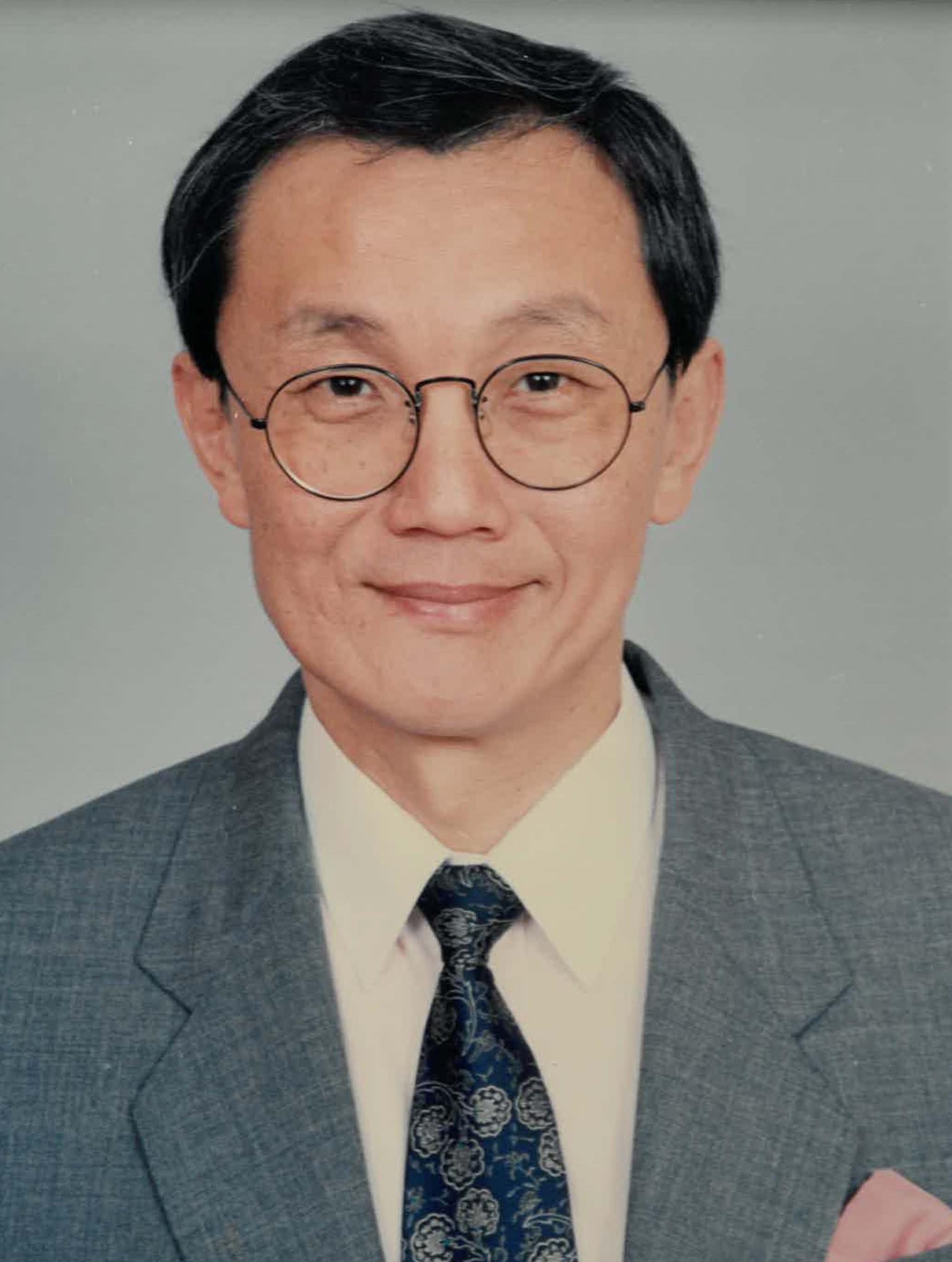 Prof Teik Oh