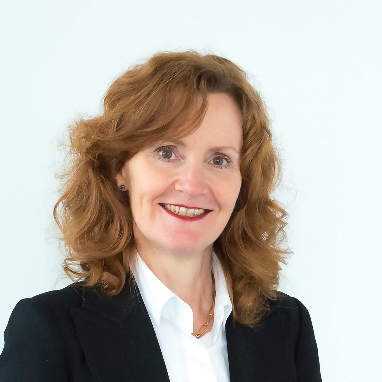 Professor Judy Currey