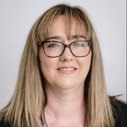 Ms Naomi Pratt
