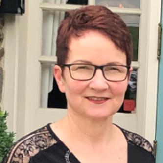 Dr Victoria Campbell