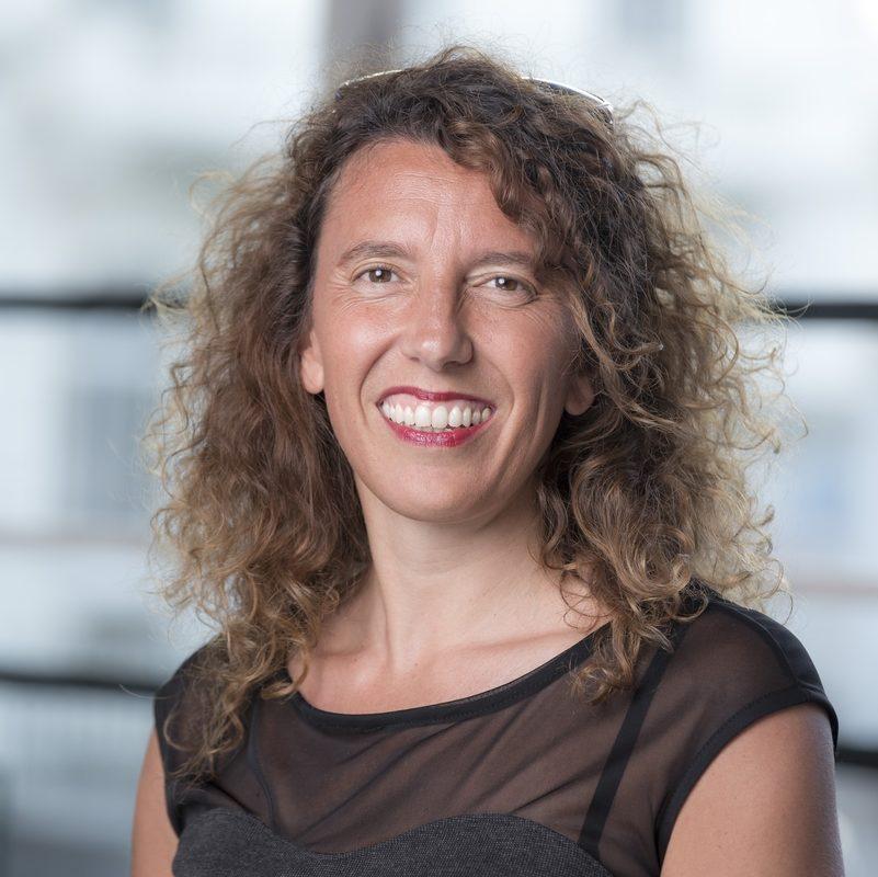 Dr Francesca Rubulotta