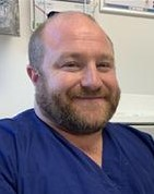 Dr Sam Gluck ICU Registrar & PhD Candidate, Royal Adelaide Hospital, SA