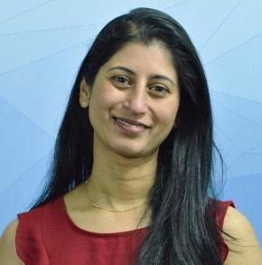 Shaila Chavan