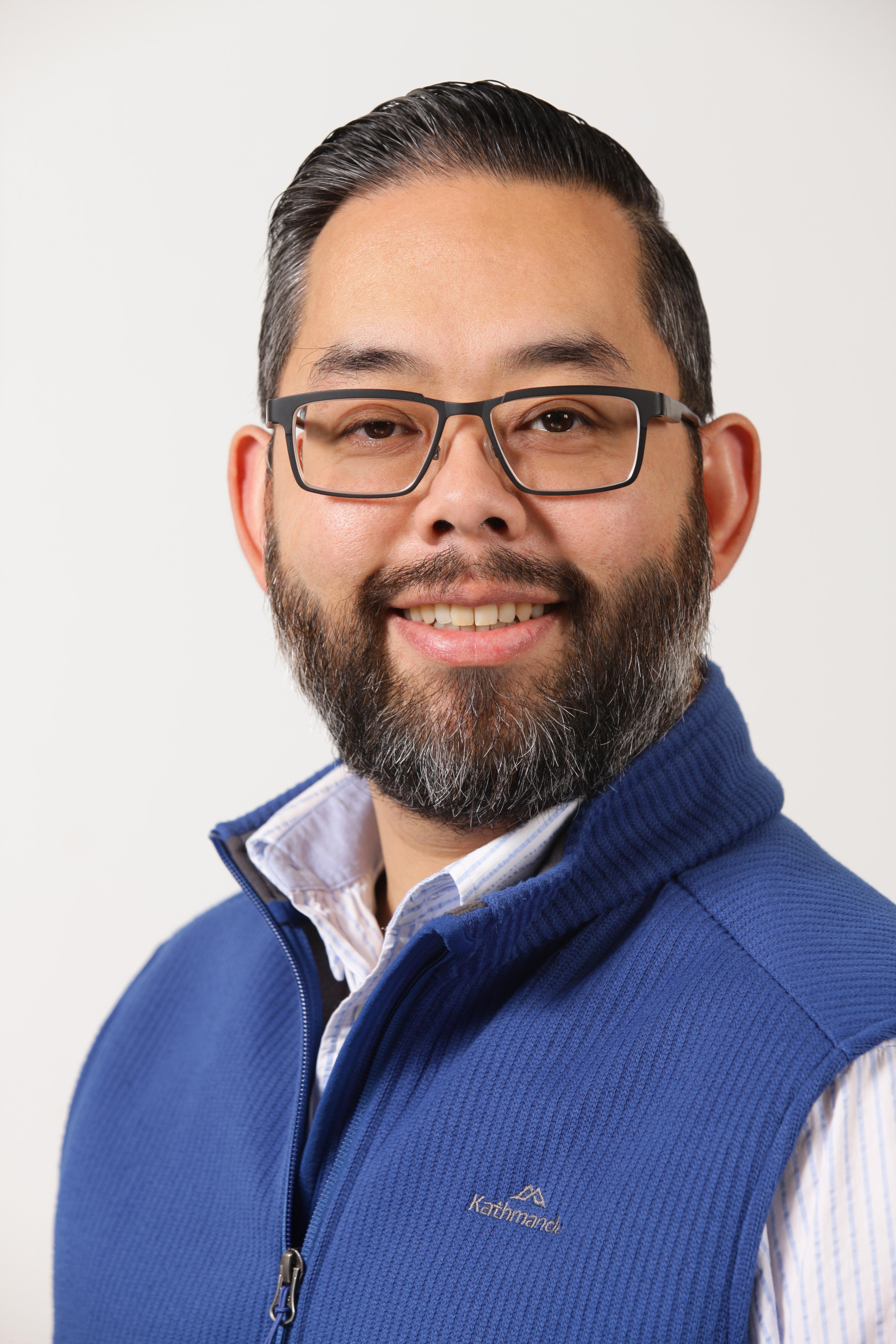 Dr David Ku