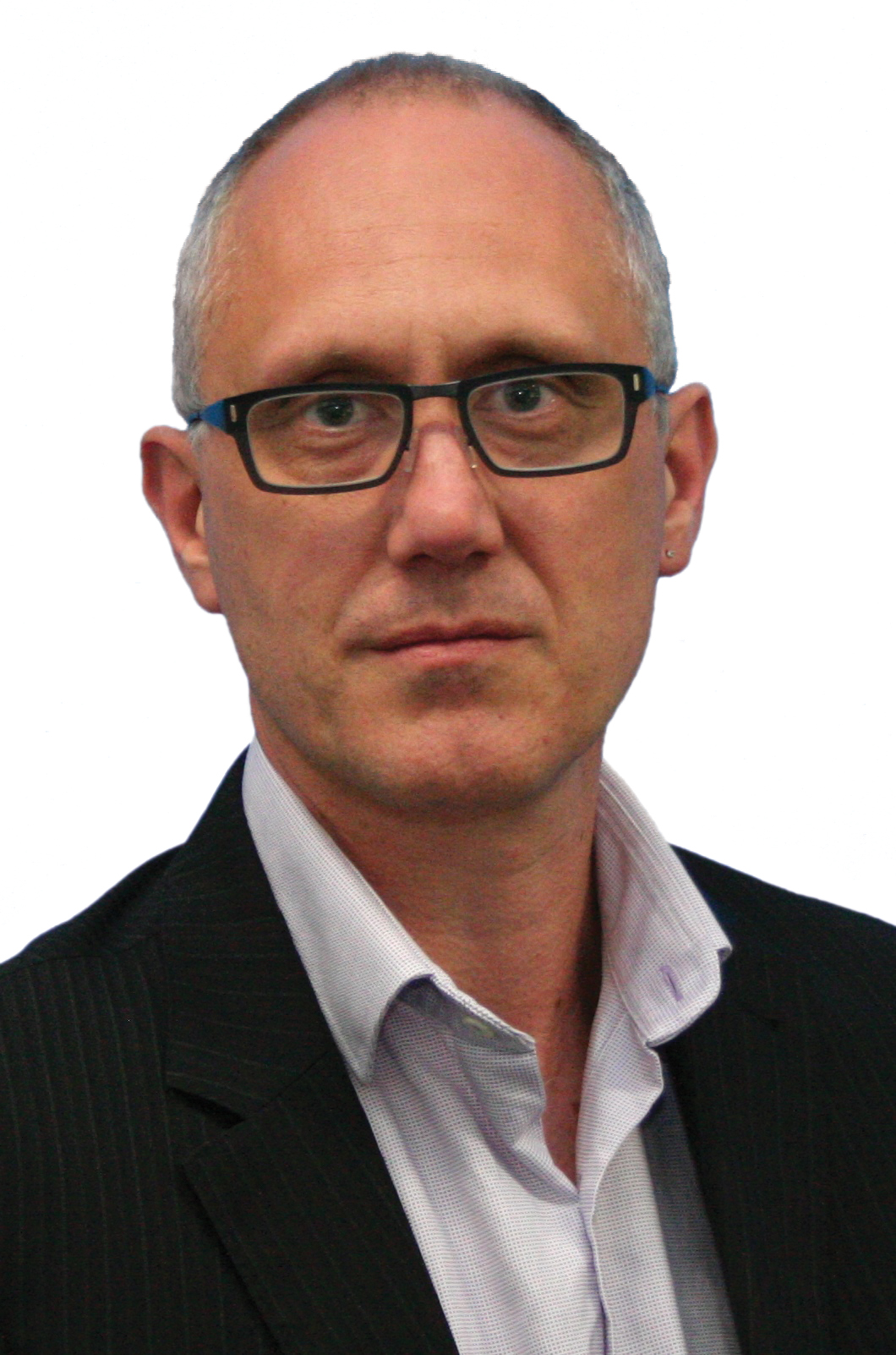 A/Prof Andrew Turner