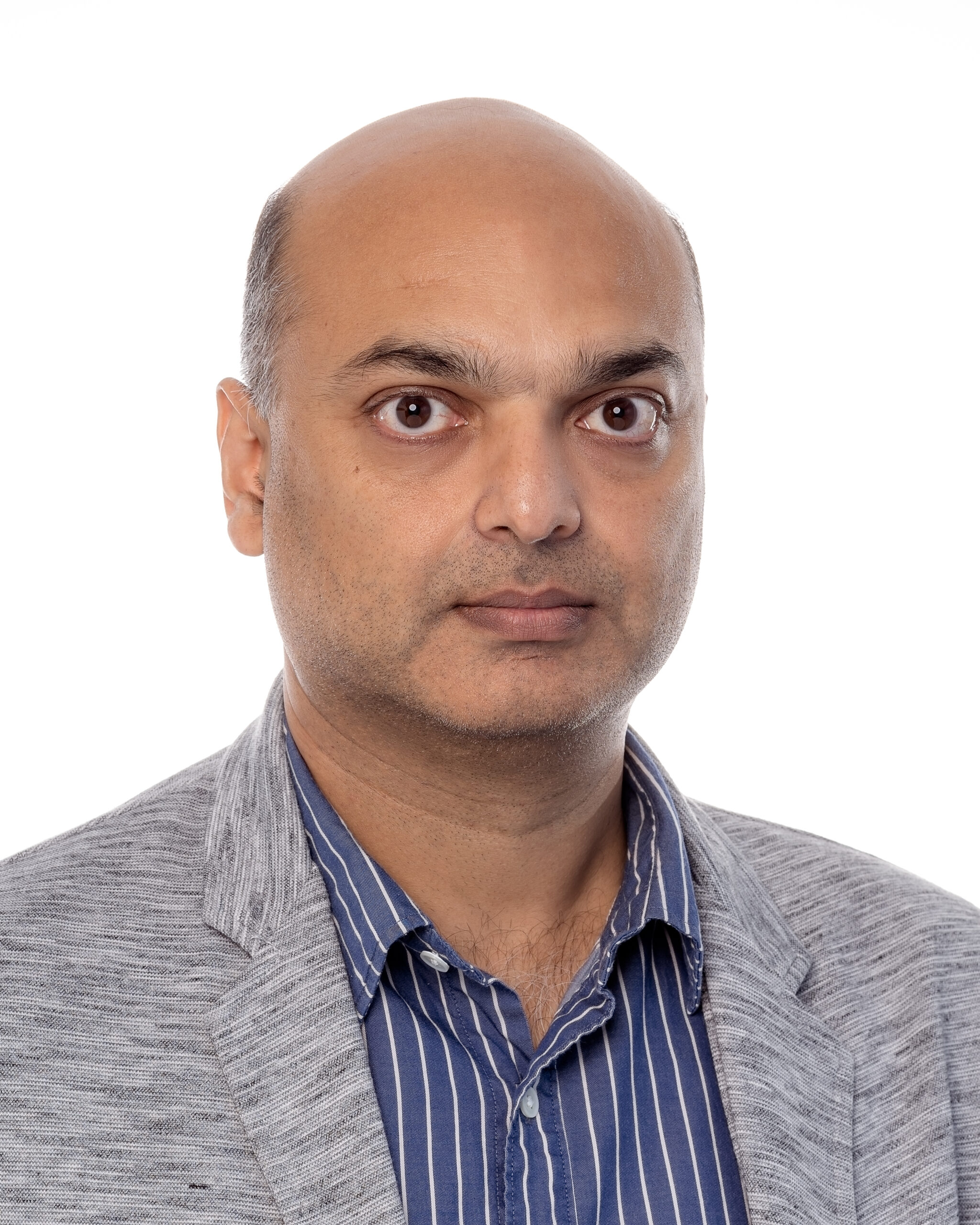 Dr Sidharth Agarwal