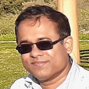 Dr Abhijit Laha