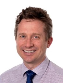 A/Prof Adam Deane